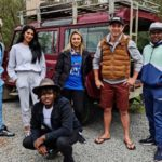 Kyle Deutsch & Aewon Wolf present 'We have it all' song & music video – produced by iNCO Creative & supported by Tourism KwaZulu-Natal.